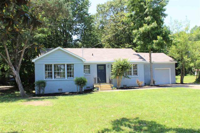 1307 W Nettleton Circle, Jonesboro, AR 72401 (MLS #10075166) :: REMAX Real Estate Centre