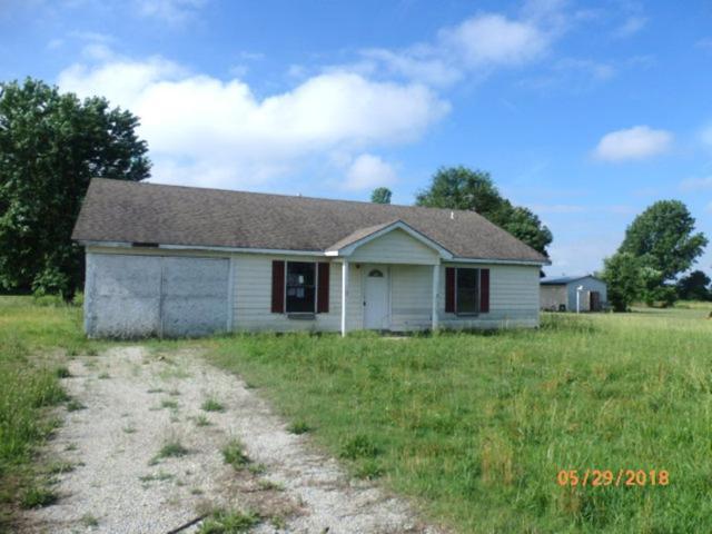 409 Cr 122, Bono, AR 72416 (MLS #10075171) :: REMAX Real Estate Centre