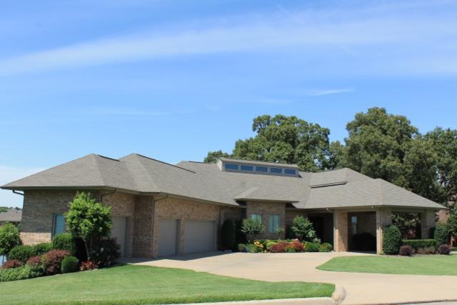 3129 Southern Hills Lane, Jonesboro, AR 72401 (MLS #10075172) :: REMAX Real Estate Centre