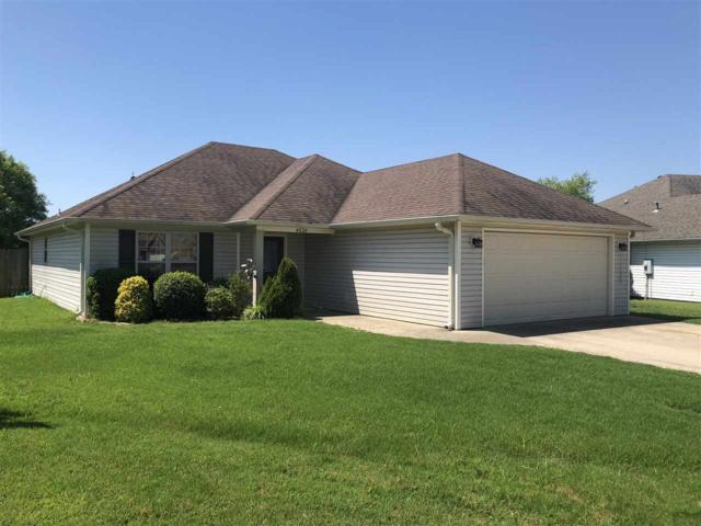 4624 Lilly Cove, Jonesboro, AR 72404 (MLS #10075181) :: REMAX Real Estate Centre