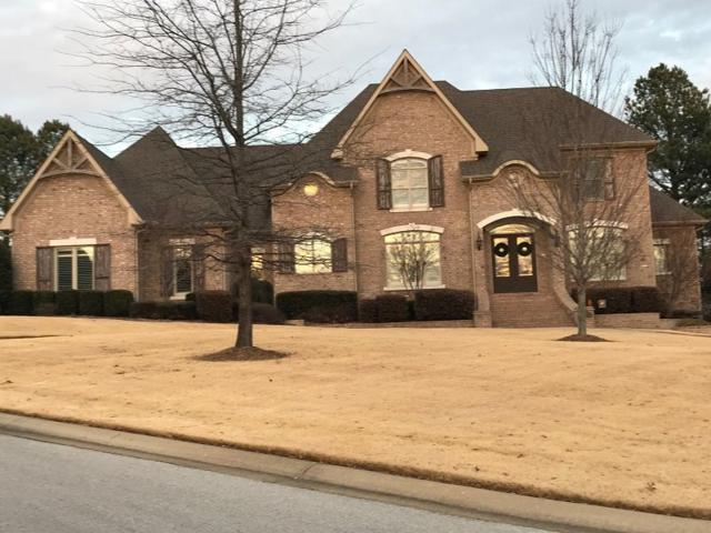 2322 Summit Oaks Cove, Jonesboro, AR 72404 (MLS #10075209) :: REMAX Real Estate Centre