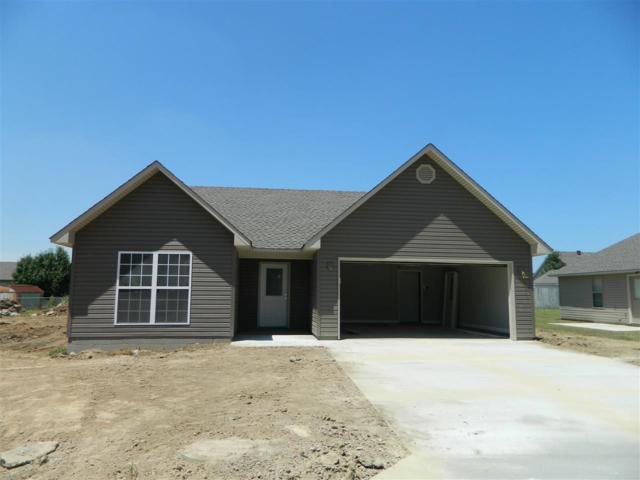 910 Silverleaf, Bono, AR 72416 (MLS #10075213) :: REMAX Real Estate Centre