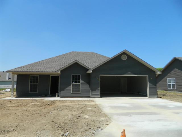 908 Silverleaf, Bono, AR 72416 (MLS #10075215) :: REMAX Real Estate Centre