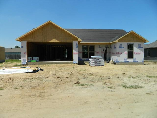 906 Silverleaf, Bono, AR 72416 (MLS #10075216) :: REMAX Real Estate Centre