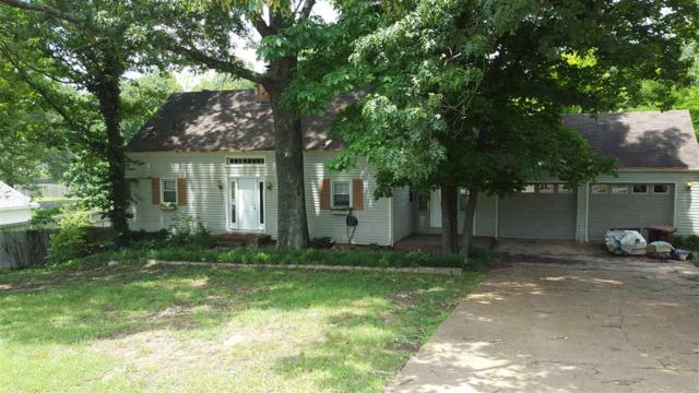 2800 Spring Valley, Jonesboro, AR 72404 (MLS #10075242) :: REMAX Real Estate Centre