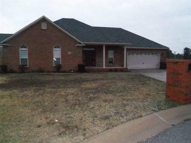 4418 Stoney Drive, Jonesboro, AR 72404 (MLS #10075255) :: REMAX Real Estate Centre