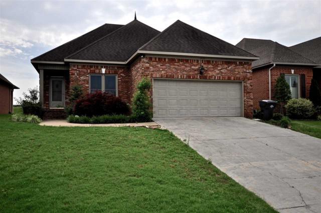 3420 Western Gales, Jonesboro, AR 72401 (MLS #10075259) :: REMAX Real Estate Centre