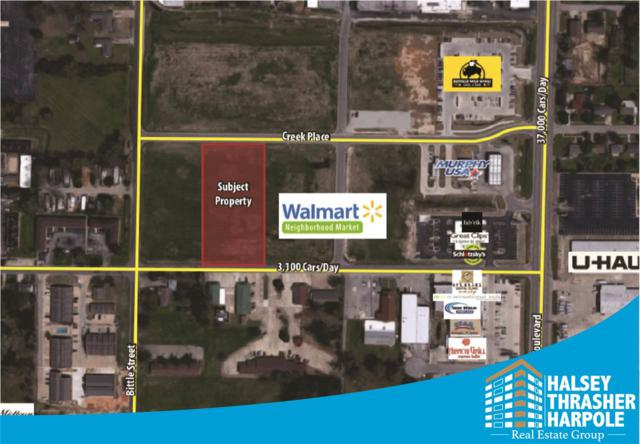 2805 Creek Drive, Jonesboro, AR 72401 (MLS #10075289) :: Halsey Thrasher Harpole Real Estate Group