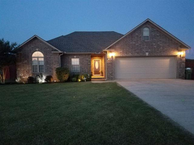 1504 David Dr., Harrisburg, AR 72432 (MLS #10075292) :: REMAX Real Estate Centre