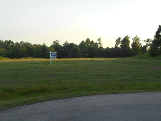 lot 4 Cr 4035, Jonesboro, AR 72404 (MLS #10075297) :: REMAX Real Estate Centre
