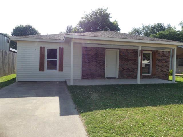509 Ellis Ave., Trumann, AR 72472 (MLS #10075298) :: REMAX Real Estate Centre