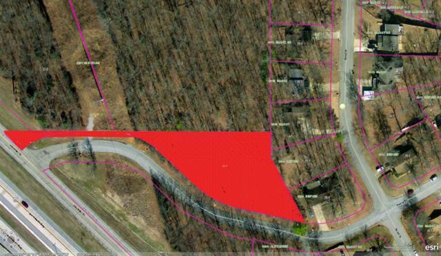 2-3-5 Denver, Jonesboro, AR 72401 (MLS #10075321) :: Halsey Thrasher Harpole Real Estate Group