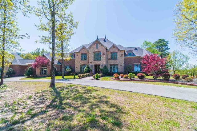 1236 Cr 759, Jonesboro, AR 72401 (MLS #10075323) :: REMAX Real Estate Centre