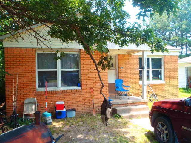 1108 S Main, Newport, AR 72112 (MLS #10075329) :: REMAX Real Estate Centre