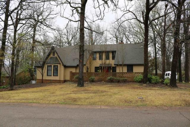2600 Rankin, Jonesboro, AR 72404 (MLS #10075333) :: REMAX Real Estate Centre