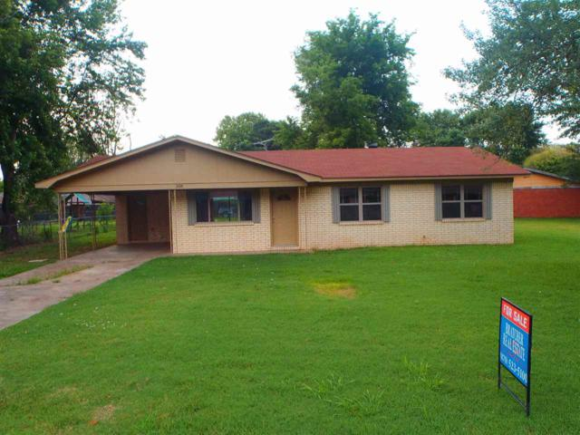 308 Kay Street, Tuckerman, AR 72473 (MLS #10075343) :: REMAX Real Estate Centre