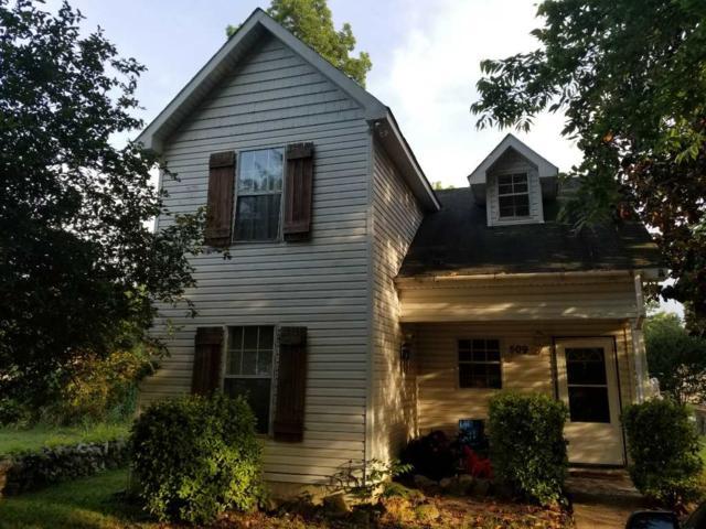 509 Douglas, Trumann, AR 72472 (MLS #10075354) :: REMAX Real Estate Centre