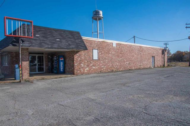 101 College Street, Bono, AR 72416 (MLS #10075362) :: REMAX Real Estate Centre