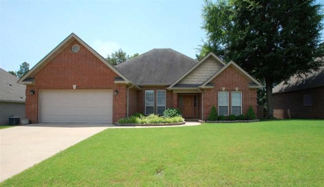 1405 Sullivan Circle, Jonesboro, AR 72404 (MLS #10075363) :: REMAX Real Estate Centre