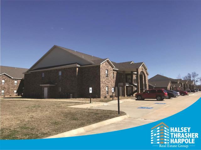 3320 Caraway Commons Drive, Jonesboro, AR 72404 (MLS #10075377) :: REMAX Real Estate Centre