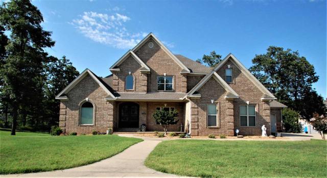 918 Lake Crest, Jonesboro, AR 72401 (MLS #10075395) :: REMAX Real Estate Centre