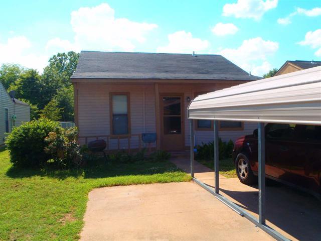 2705 Carr Circle, Newport, AR 72112 (MLS #10075409) :: Halsey Thrasher Harpole Real Estate Group