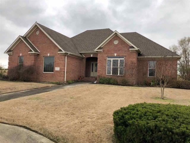 3403 Bolt Blvd, Jonesboro, AR 72401 (MLS #10075414) :: REMAX Real Estate Centre