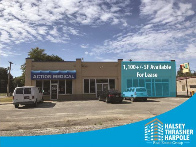 109 Highway 463, Trumann, AR 72472 (MLS #10075432) :: REMAX Real Estate Centre