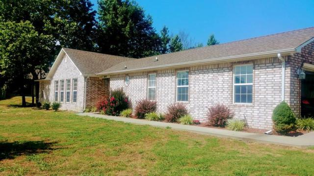 2410 Mockingbird, Paragould, AR 72450 (MLS #10075460) :: REMAX Real Estate Centre
