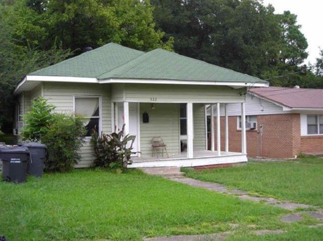 922 W Jefferson, Jonesboro, AR 72401 (MLS #10075471) :: REMAX Real Estate Centre