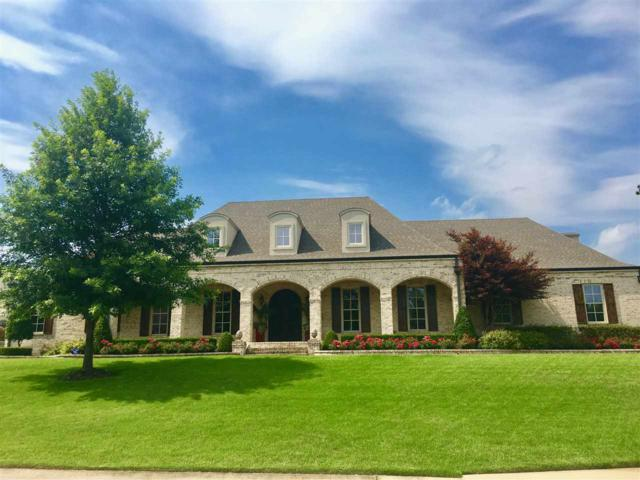 2325 Grand Oaks Cove, Jonesboro, AR 72404 (MLS #10075472) :: Halsey Thrasher Harpole Real Estate Group