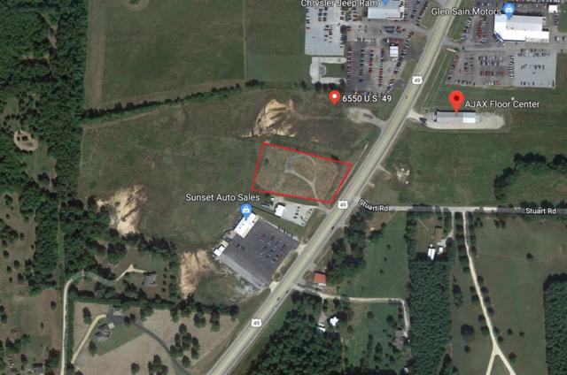 6550 Hwy 49 S, Paragould, AR 72450 (MLS #10075473) :: REMAX Real Estate Centre