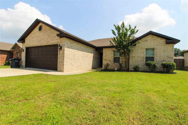 4793 Wildwood Lane, Jonesboro, AR 72401 (MLS #10075476) :: REMAX Real Estate Centre