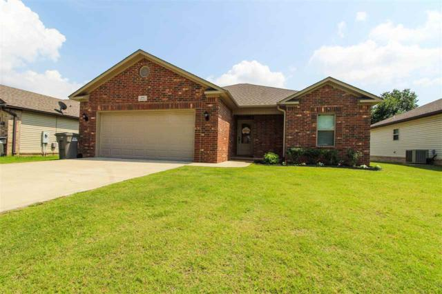 4797 Wildwood Lane, Jonesboro, AR 72401 (MLS #10075477) :: Halsey Thrasher Harpole Real Estate Group