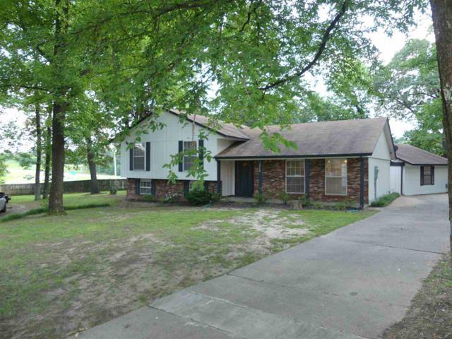 1713 Smoot, Jonesboro, AR 72401 (MLS #10075479) :: REMAX Real Estate Centre