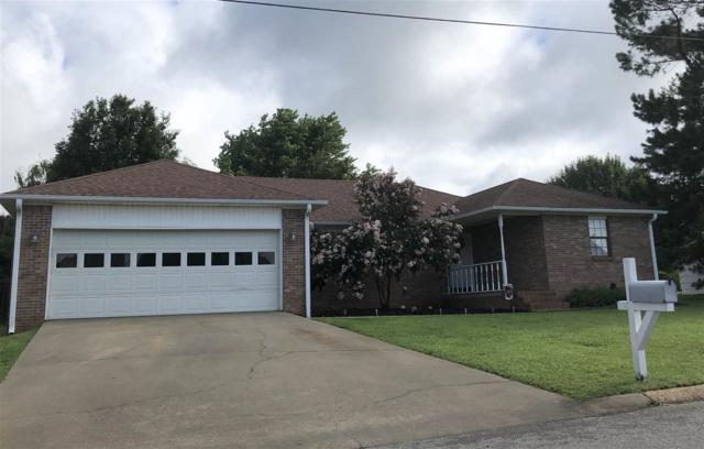 2005 Julie Ann Drive, Paragould, AR 72450 (MLS #10075481) :: REMAX Real Estate Centre