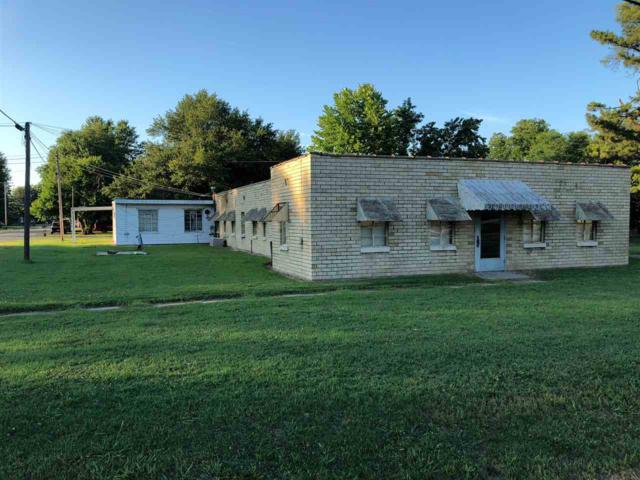 105 W State St, Caraway, AR 72419 (MLS #10075483) :: Halsey Thrasher Harpole Real Estate Group