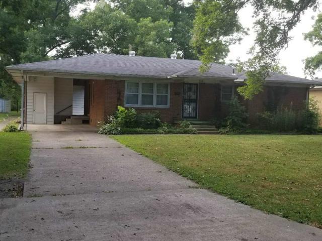 108 Summer, Marked Tree, AR 72365 (MLS #10075485) :: REMAX Real Estate Centre
