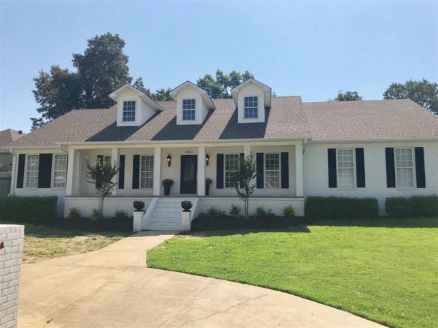 4904 Rockport, Jonesboro, AR 72404 (MLS #10075580) :: REMAX Real Estate Centre