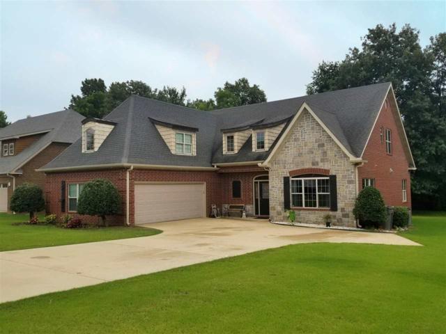 5234 Providence Circle, Jonesboro, AR 72404 (MLS #10075592) :: Halsey Thrasher Harpole Real Estate Group