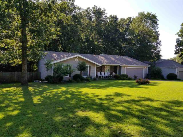 3305 Springwood, Jonesboro, AR 72404 (MLS #10075593) :: Halsey Thrasher Harpole Real Estate Group