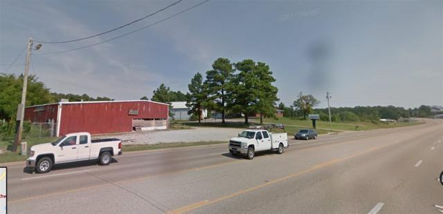 3411 Southwest, Jonesboro, AR 72401 (MLS #10075635) :: Halsey Thrasher Harpole Real Estate Group