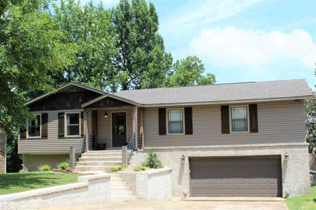 2316 Shoshoni Drive, Jonesboro, AR 72401 (MLS #10075660) :: Halsey Thrasher Harpole Real Estate Group