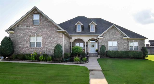 3417 Oakmont Drive, Jonesboro, AR 72404 (MLS #10075681) :: Halsey Thrasher Harpole Real Estate Group