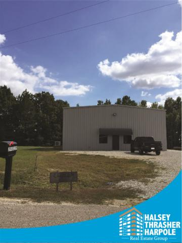 289 County Road 402, Jonesboro, AR 72404 (MLS #10075711) :: Halsey Thrasher Harpole Real Estate Group
