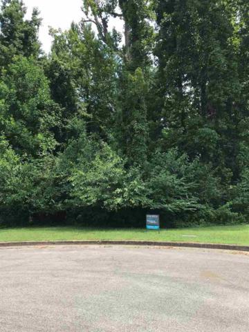 2700 Fairmount Dr, Jonesboro, AR 72401 (MLS #10075779) :: Halsey Thrasher Harpole Real Estate Group