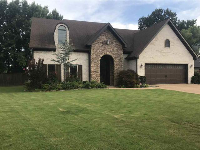 5222 Providence Drive, Jonesboro, AR 72404 (MLS #10075797) :: Halsey Thrasher Harpole Real Estate Group