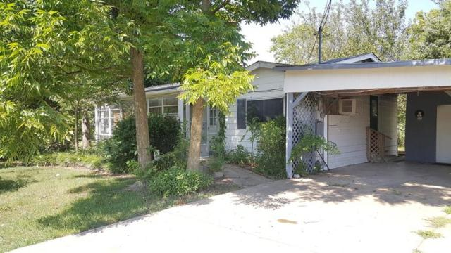2203 SE 2nd, Hoxie, AR 72433 (MLS #10075819) :: Halsey Thrasher Harpole Real Estate Group