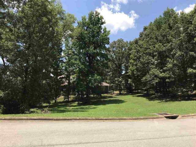 Lot 7 Lacoste, Jonesboro, AR 72404 (MLS #10075860) :: REMAX Real Estate Centre