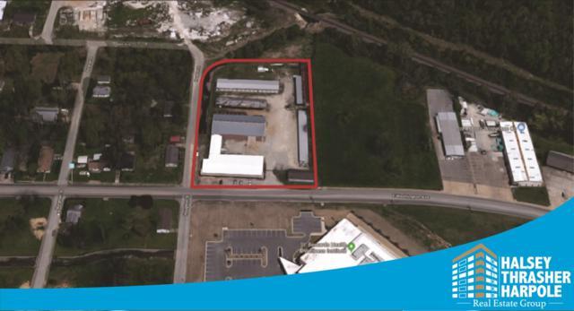 1400 E Washington Avenue, Jonesboro, AR 72401 (MLS #10075868) :: Halsey Thrasher Harpole Real Estate Group